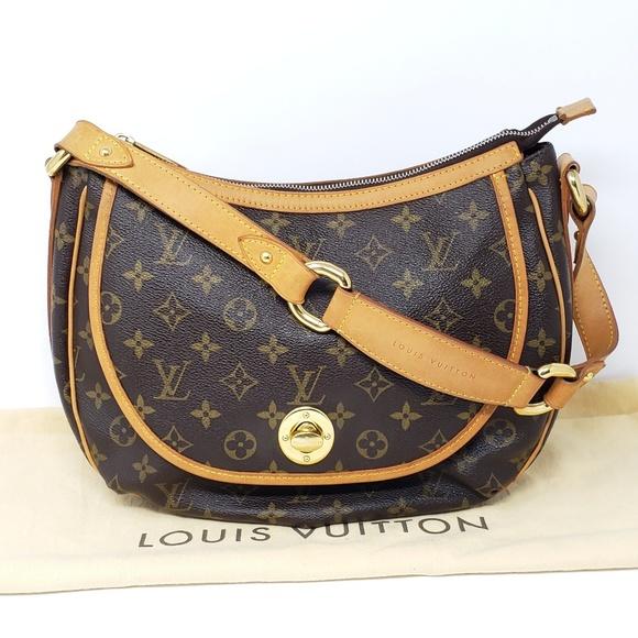 Louis Vuitton Bags   100 Auth Tulum Pm   Poshmark 2b42928881